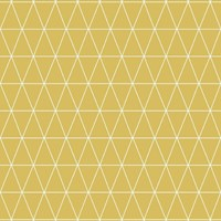 Graham And Brown Triangolin Wallpaper Sample Swatch
