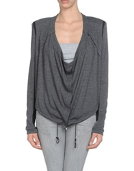 Axara Paris Cardigans Grey