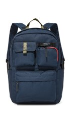Timbuk2 Ramble Backpack Nautical Bixi