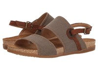 El Naturalista Zumaia N5241t Land Shoes Taupe