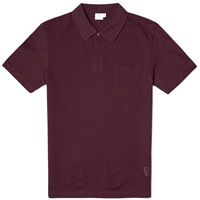 Sunspel Riviera Polo Reed