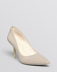 Kenneth Cole Pointed Toe Pumps Lori High Heel
