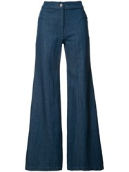 Creatures Of The Wind 'Philia' Trousers Blue