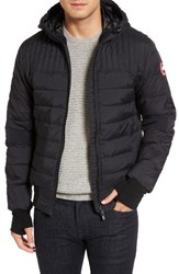 Canada Goose Men's Cabri Hooded Down Jacket