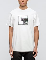 Raised By Wolves Holiday S S T Shirt