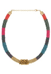 Vero Moda Vmrain Necklace Pale Gold