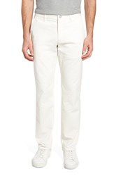 Bonobos Big And Tall Slim Fit Stretch Washed Chinos Full Sail Off White