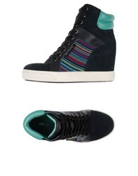 United Nude Footwear High Tops And Trainers Women