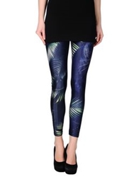We Are Handsome Leggings Dark Blue