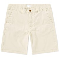 Gant Rugger Chino Short Neutrals