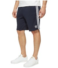 Adidas Superstar Shorts Legend Ink White Men's Shorts Black