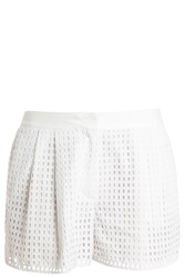 3.1 Phillip Lim Square Shorts
