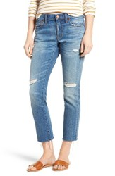 Madewell Women's The Slim Boyjean Boyfriend Jeans