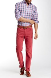 Peter Millar Stretch Sateen Five Pocket Pants No Color