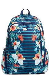 Roxy Alright Print Backpack