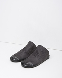 Marsell Arsella Babouche Black