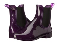 M Missoni Sparkly Rain Boot Violet Women's Rain Boots Purple