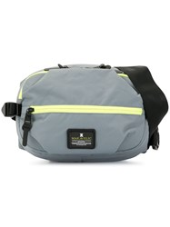 Makavelic Jade E.P. Evolution Bag Grey