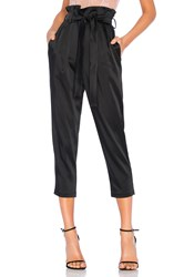 Amanda Uprichard Tessi Pant Black