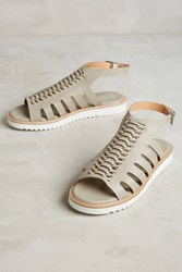 Anthropologie Lien. Do By Seychelles Pamploma Braided Sandals Taupe