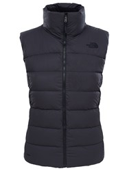 The North Face Nuptse 'S Insulated Gilet Black
