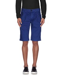 Rrd Trousers Bermuda Shorts Men Acid Green