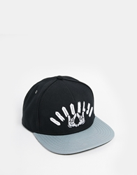 Cayler And Sons Go Hard Cap Black