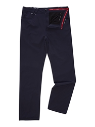 Dwyers And Co Motion Pro Fleece Lined Trouser Navy