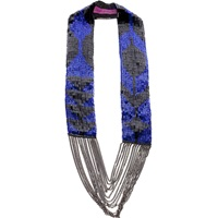 Fiona Paxton Beaded Tribal Necklaces Color