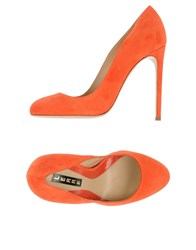 Lerre Footwear Courts Women Coral