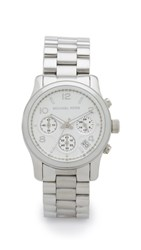 Michael Kors Sport Watch Silver