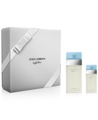 Dolce And Gabbana Light Blue Gift Set