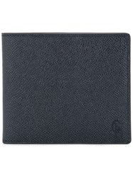 Gieves And Hawkes Billfold Wallet Black