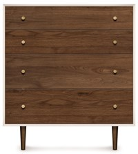 Copeland Furniture Mimo Bedroom 4 Drawer