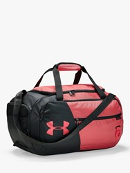 Under Armour Undeniable 3.0 Duffel Bag Small Watermelon Jet Grey