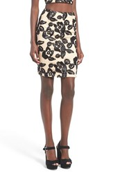 Leith Women's Embroidered Skirt
