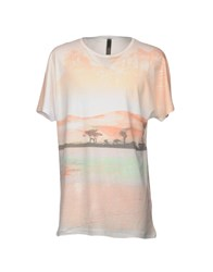 Messagerie T Shirts Ivory