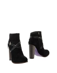 Miezko Footwear Ankle Boots Women