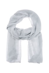 Coast Raelyn Scarf Silverlic