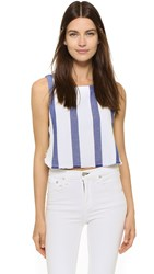 Sam And Lavi Naomi Tank Capri