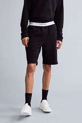 Calvin Klein Modern Cotton Lounge Short Black