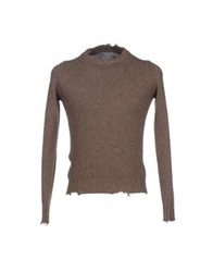 Fifty Four Sweaters Khaki