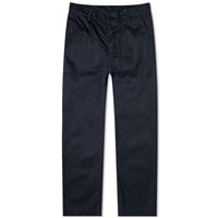 Arpenteur Trevail Twill Chino Blue