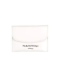 Nannini Coin Purses Acid Green