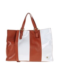 Mysuelly Bags Handbags Women Brown