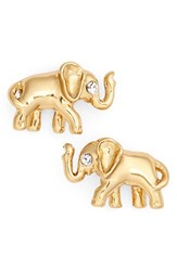 Women's Kate Spade New York Elephant Stud Earrings