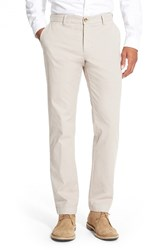 Men's Vineyard Vines 'Breaker' Slim Fit Pants Seagull