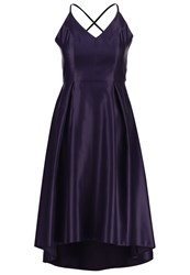 Dorothy Perkins Cocktail Dress Party Dress Navy Blue Dark Blue