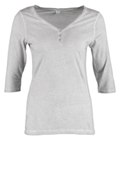 S.Oliver Long Sleeved Top Silky Grey