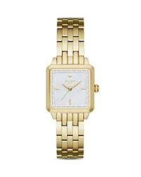 Kate Spade New York Washington Square Watch 25Mm Mother Of Pearl